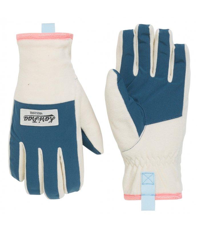 Dámské fleece rukavice Kari Traa Ragna Glove