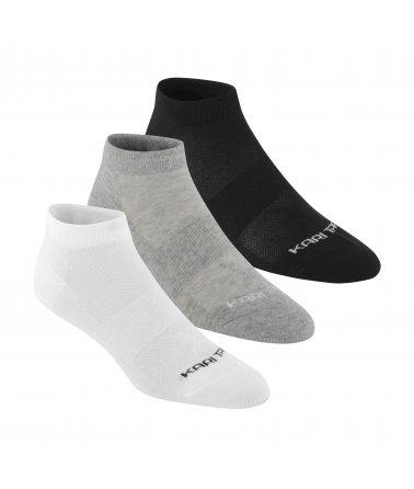 Dámské kotníkové ponožky Kari Traa Tafis Sock 3PK