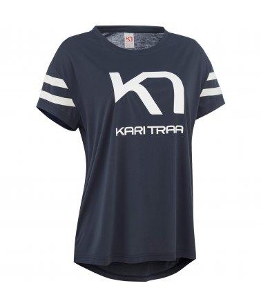 Dámské tričko Kari Traa Vilde Tee