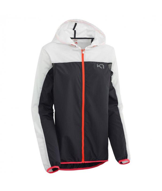 Dámská běžecká bunda Kari Traa Marte
