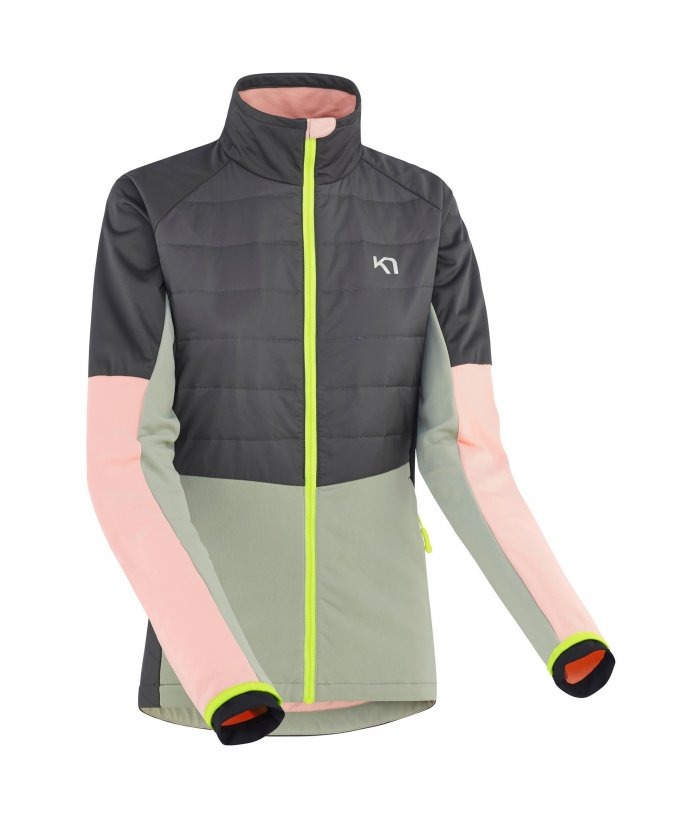 Dámská sportovní bunda Kari Traa Ragna Jacket