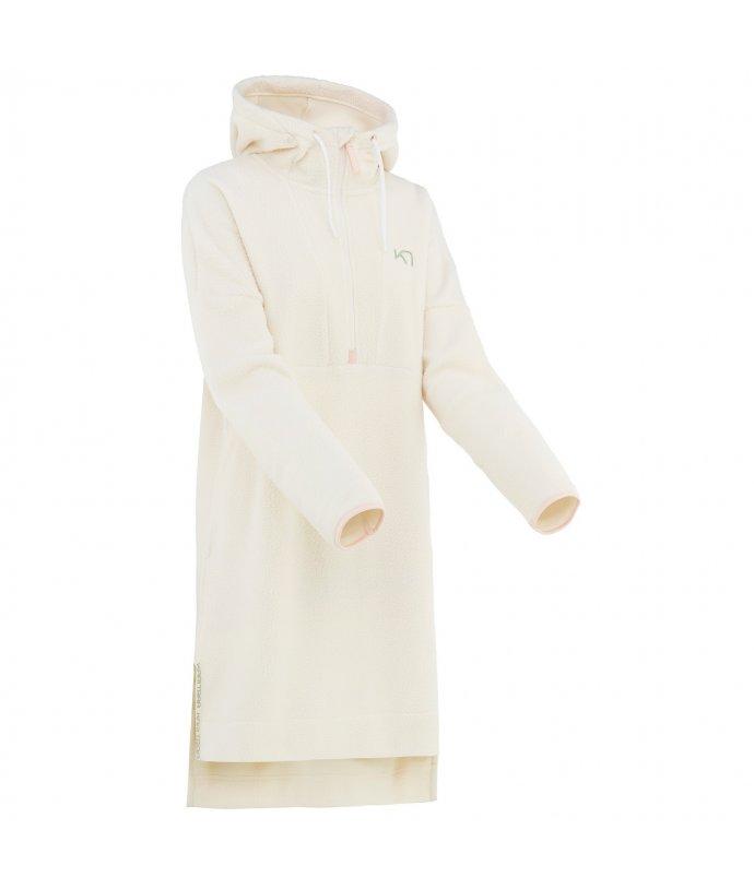 Dámské mikinové šaty Kari Traa Astrid Dress