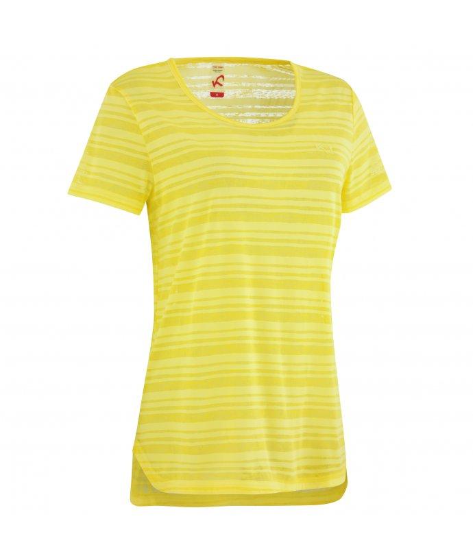 Kari Traa Maren Tee, tričko skrátkým rukávem, dámské
