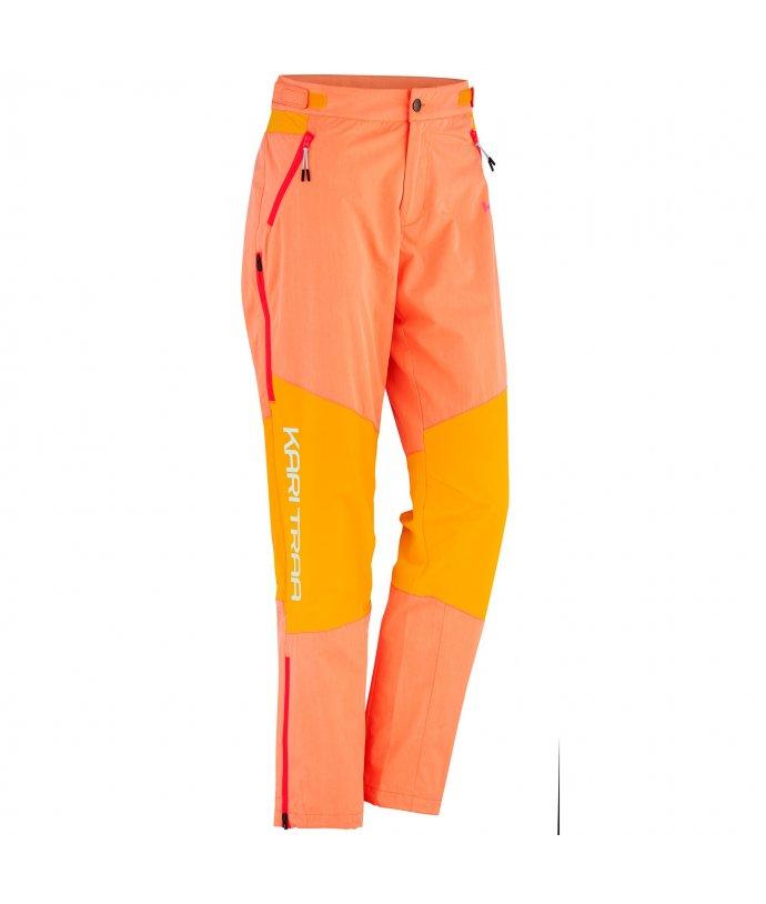 Dámské outdoorové kalhoty Kari Traa Sanne Pant