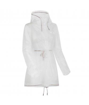 Dámský elegantní kabát/pláštěnka Kari Traa Bulken