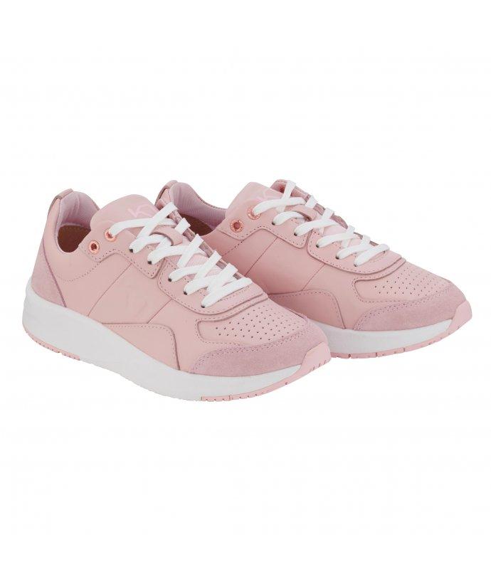 Dámské kožené tenisky Trinn Sneakers Kari Traa